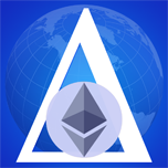 Ethereum Delta Icon